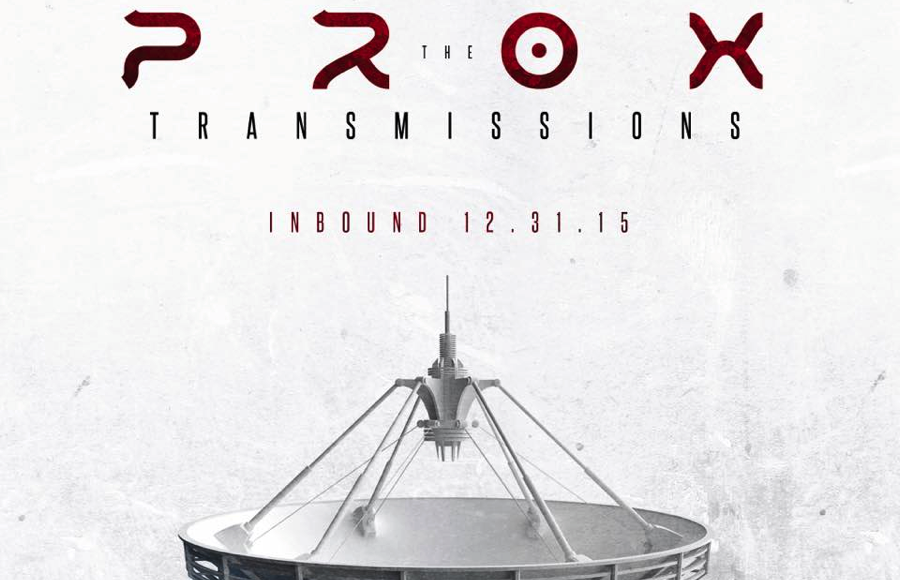 The PROX Transmissions Inbound 12/31