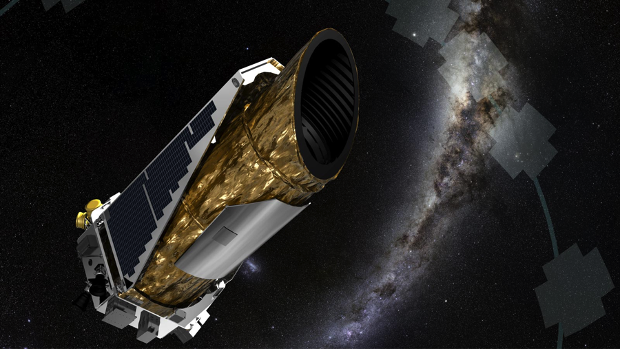 NASA Hosts Media Telecon About Latest Kepler Discoveries