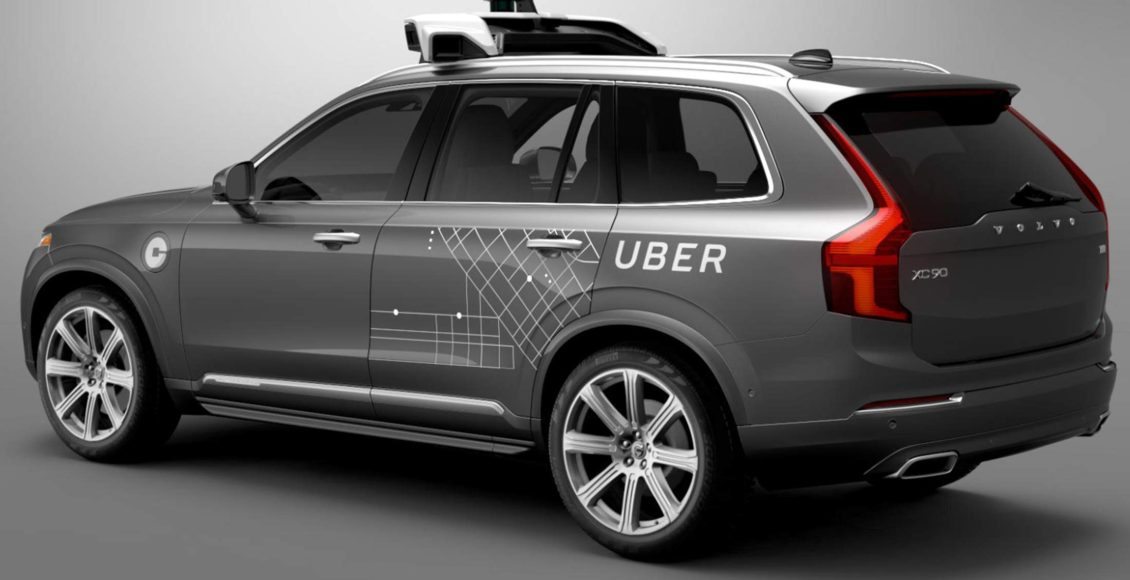 Uber's First Self-Driving Fleet Arrives in Pittsburgh This Month